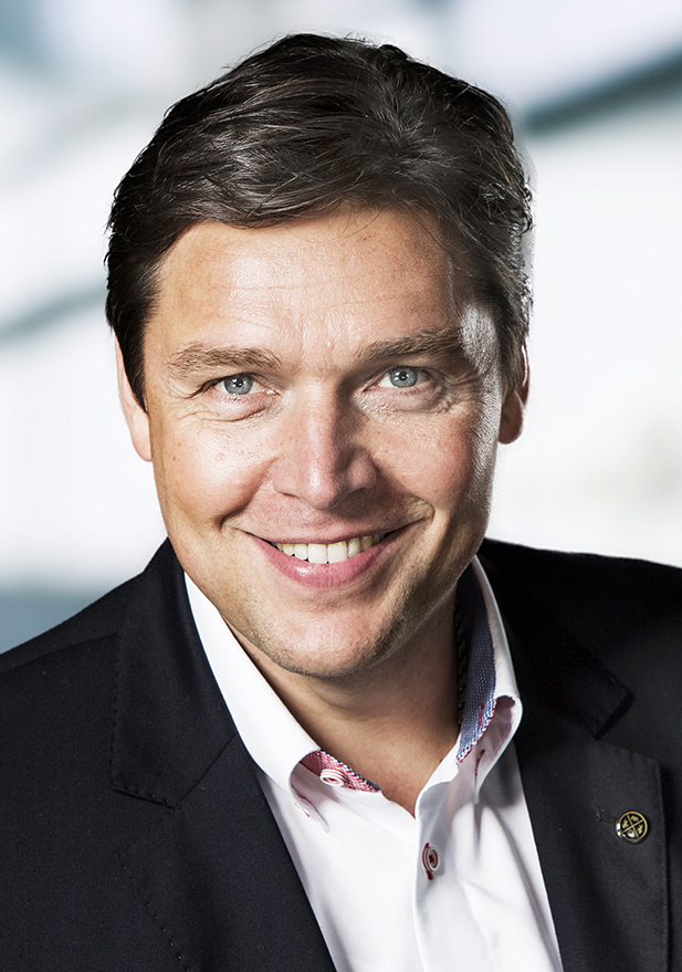 Heiko Hummel - Geschäftsführender Gesellschafter